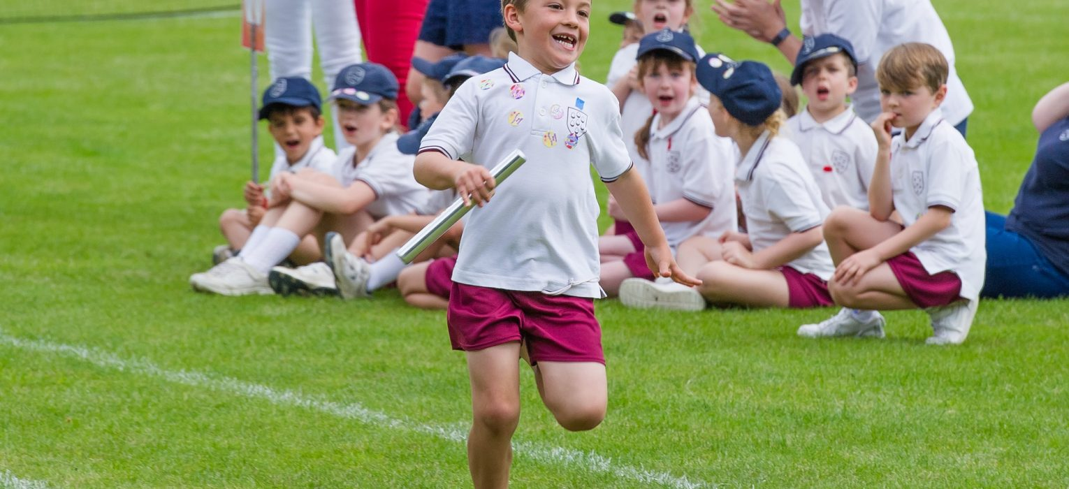 Sevenoaks Prep Sports Day 2019 270