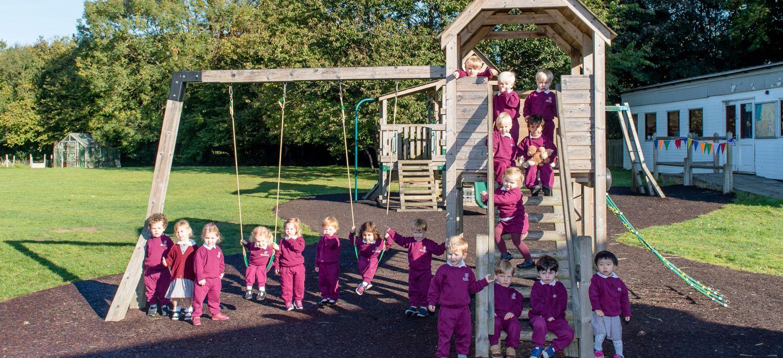 nursery Sevenoaks